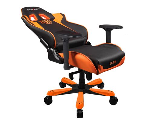 Pc Gaming Chair Reviews by Dxracer King Series Pc Gaming Chair Review Gamingshogun