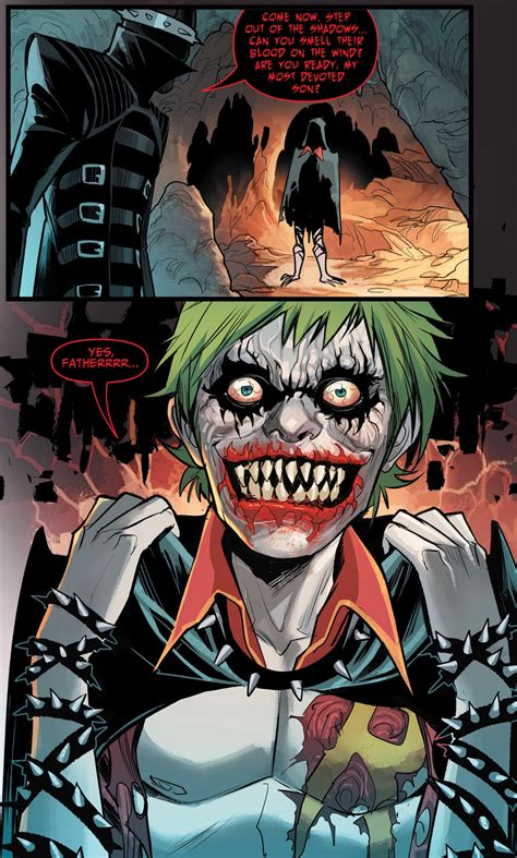 batman the who laughs itechblog bring news everyday the batman who laughs makes