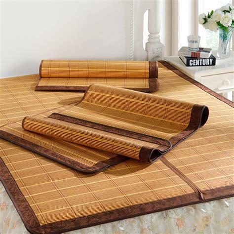 Bamboo Sleeping Mat reliable bamboo made sleeping mat in wenzhou zhejiang
