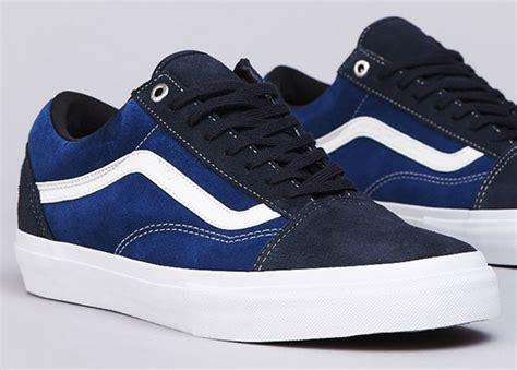 Vans Skool Pro Classic Bw vans syndicate skool pro quot s quot navy sneakernews