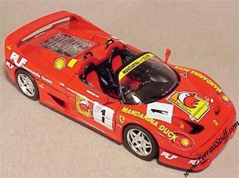 1995 f50 s n 103328 by cavallo scrimante