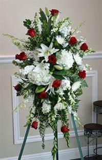funeral floral arrangements sympathy arrangements