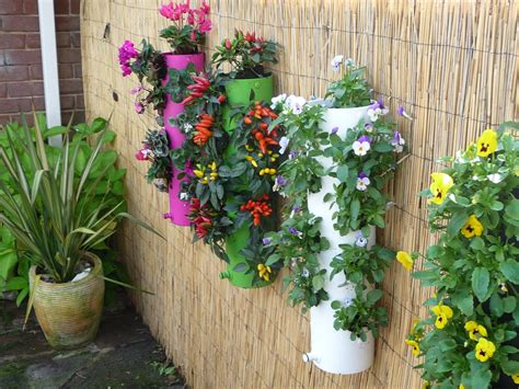 Vertical Garden Planters by Vertical Gardening Strawberry Planter Herb Garden Tomato