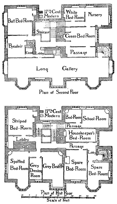 scottish medieval manor floor plans classic french homes house striking traditional brick manor house plans self build