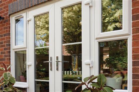 External Patio Doors by Patio Doors External Upvc Doors
