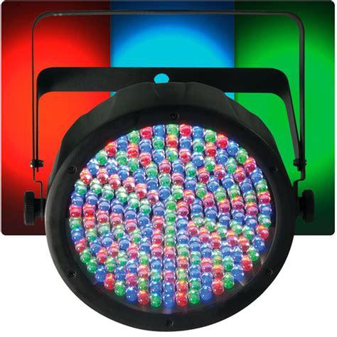 dmx led stage lighting chauvet slimpar 64 rgb dmx led wash light pssl