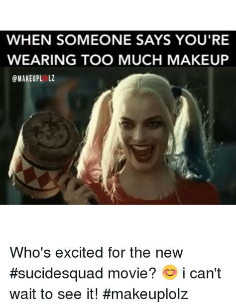 Too Much Makeup Meme - with too much makeup meme mugeek vidalondon