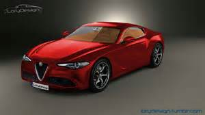 Alfa Romeo Gt Forum Alfa Romeo Giulia Gt By Lorydesign On Deviantart