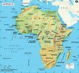 la carte la carte politique la carte