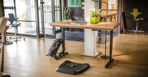 best mat for standing desk the best standing desk mat one of these things is not