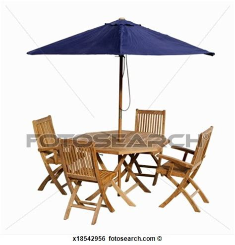 clip on table umbrella garden table with umbrella clip cliparts