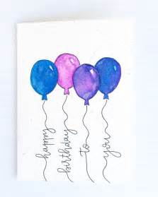 Birthday Cards For Artists The 25 Best Happy Birthday Cards Ideas On Pinterest Diy