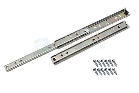 How To Size Drawer Slides by Bearing Drawer Runners Slides 27mm All Sizes Free P P