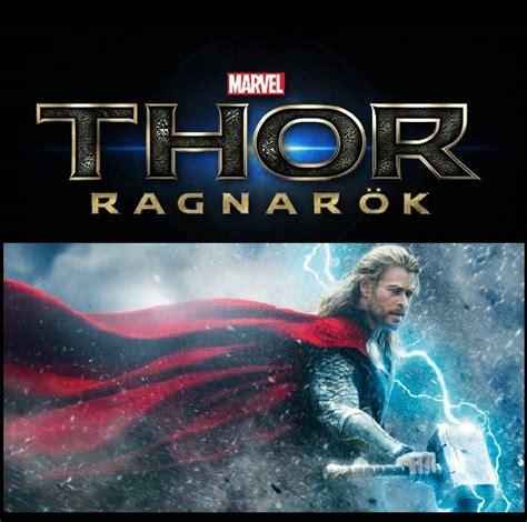 thor ragnarok film plot thor 3 imdb release date movie trailer information