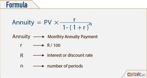 10 Year Certain And Annuity Calculator by Annuity Calculator