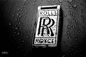 Rolls Royce Logo History History Of All Logos All Rolls Royce Logos
