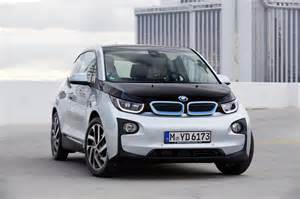 Bmw I 3 2017 Bmw I3 Review Ratings Specs Prices And Photos