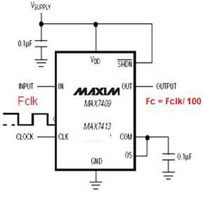 capacitor filter cutoff frequency capacitor filter cutoff frequency 28 images vcf synthesizor capacitor calculation of cutoff