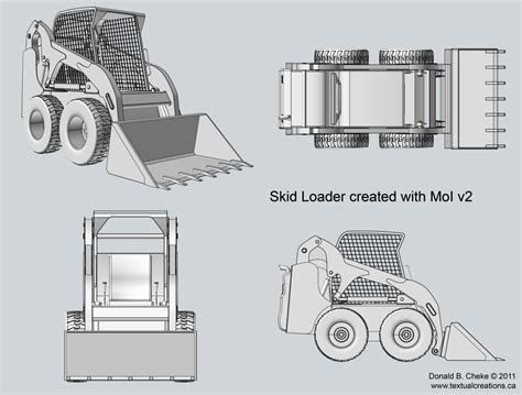 Home Design Inspiration moi gallery moi skid loader 4 view