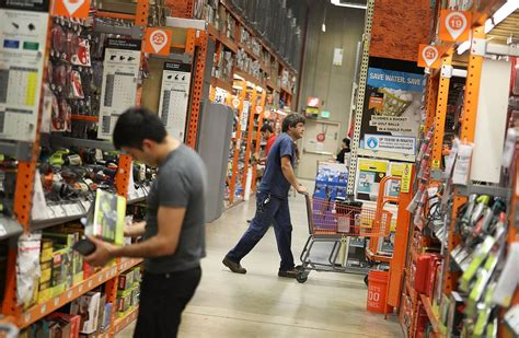 home depot top project donut hammer a finger with