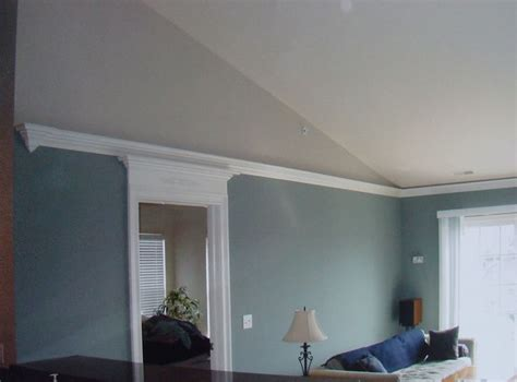 17 Best Vaulted Ceiling Paint Ideas Images On Pinterest Painting Vaulted Ceilings