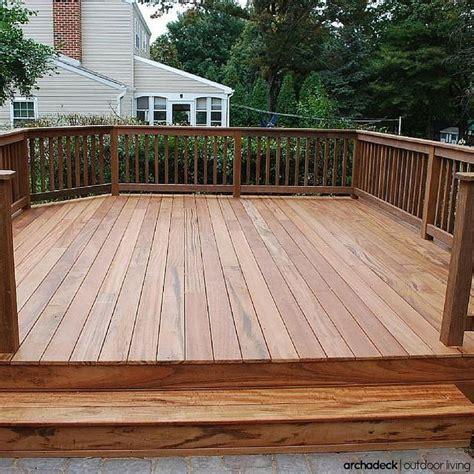 backyard platform deck 89 best platform deck ideas images on pinterest decks
