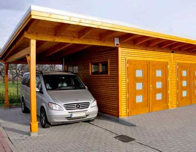 plus carport cara garage plus workshop and carport