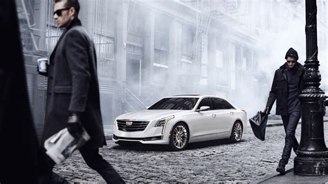 Cadillac Car Wallpaper Hd by 2016 Cadillac Ct6 Wallpaper Hd Car Wallpapers Id 5243