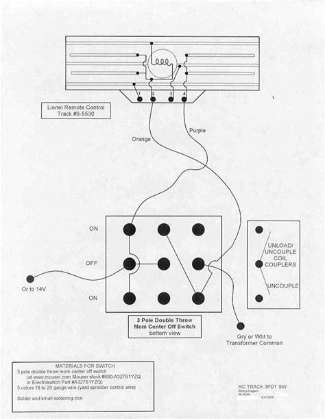 lionel wiring diagram lionel 2046w wiring diagram