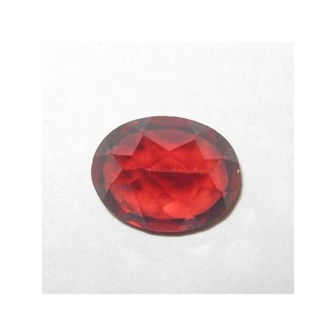 Pyrope Garnet Plus Memo jual batu mulia garnet pyrope brownish 2 33 carat kualitas