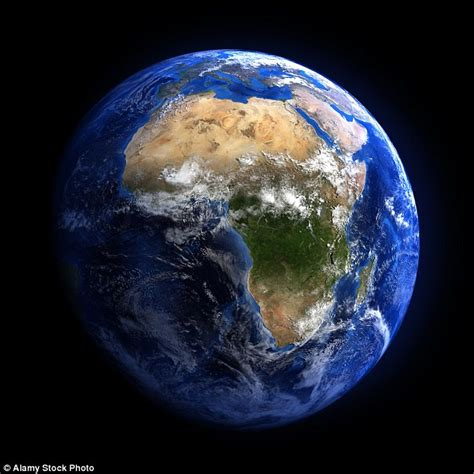 here we are notes for living on planet earth books could gas help us find aliens daily mail