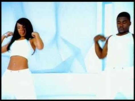 aaliyah rock the boat not on itunes aaliyah one in a million music video youtube