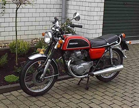 Motorrad Oldtimer Honda Cb 200 Ersatzteile honda cb 200 ab 1975 ersatzteilkatalog in bochum