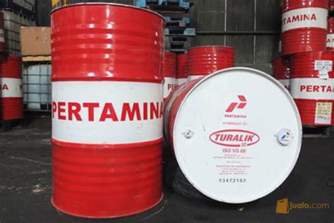 Oli Pertamina Drum Sell The Drum Pertamina From Indonesia By Pt Mandiri