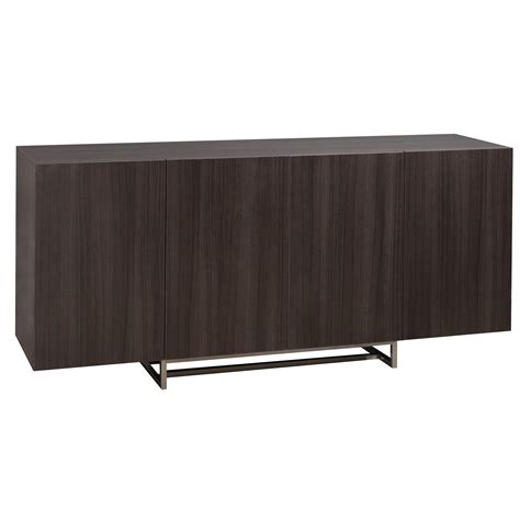 office credenza gosit modern office melamine credenza gray national