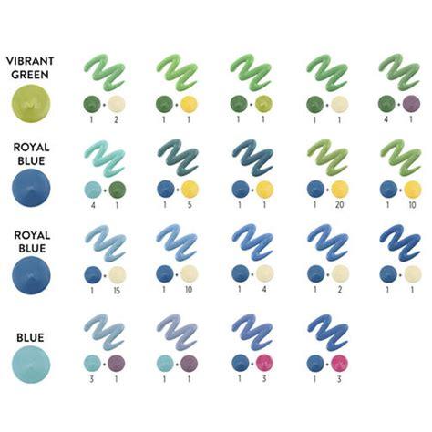 wilton color chart melts wilton