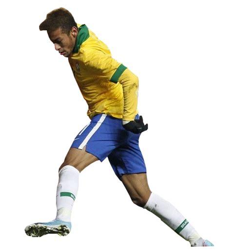 imagenes sin fondo para niñas render de neymar