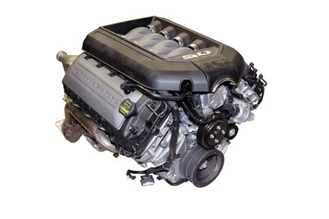 Ford Coyote Crate Engine by Ford Coyote Engine Stroker Ford Free Engine Image For