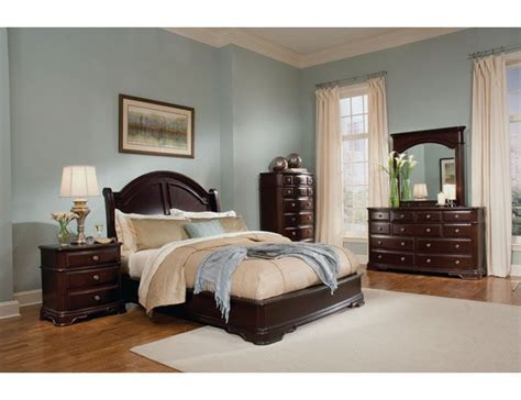 Bedroom Color Ideas With Brown Furniture Light Blue Bedroom Furniture Bedroom Ideas
