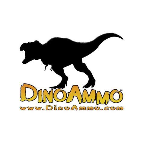 printable dinosaur targets dino ammo logo dino ammo dinosaur targets pinterest