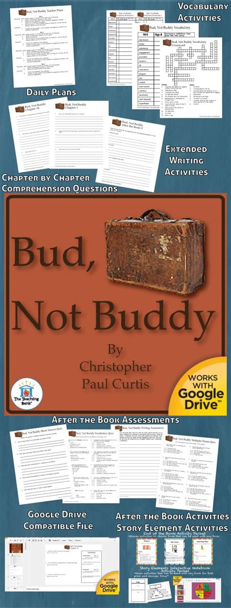 themes of the book bud not buddy 19 best bud not buddy images on pinterest