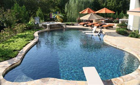 backyard makeover with pool total backyard makeover pool house swim up bar grotto