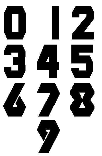 numeral kld