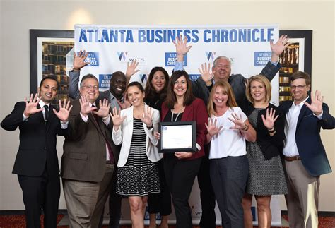 Top Mba In Atlanta by Clay Consulting Named One Of Atlanta S Top Companies