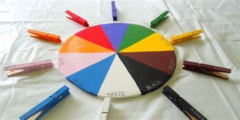tavole dei colori montessori 10 pannelli e tavole delle attivit 224 a cui