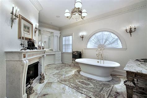 white luxury bathrooms 10 luxury white master bathrooms you will love to have
