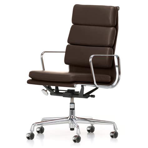 Vitra Soft Pad by Soft Pad Chair Ea 219 B 252 Rostuhl Vitra Connox