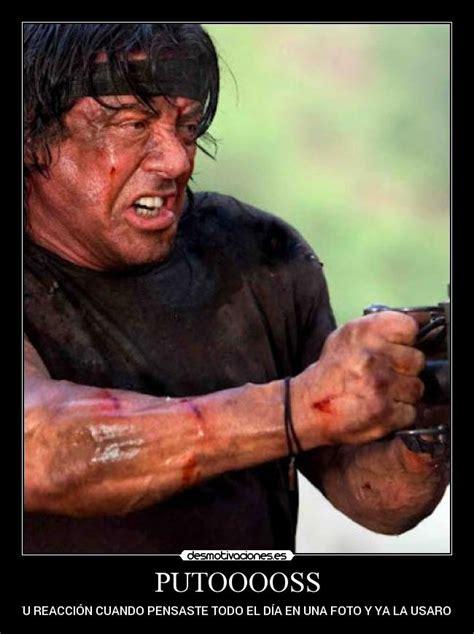 Rambo Meme - tumblr chuck norris meme memeaddicts