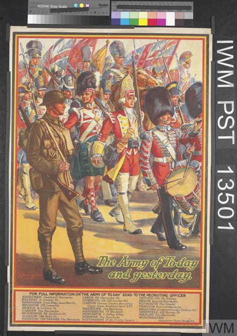 untimely designs yesterdays war books the army of today and yesterday iwm pst 13501