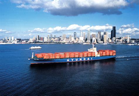 hyundai merchant marine adds service to khalifa world